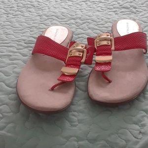 Ladies beautiful sandals
